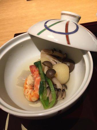 Traditional bath house - fantastic food