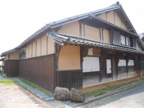 Residence of Doi