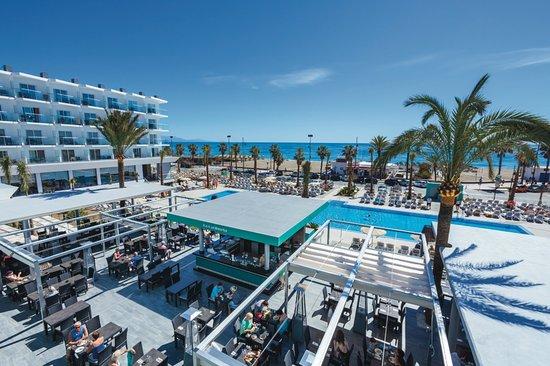 Marconfort Beach Club To Riu Costa Del Sol