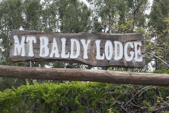 Mount Baldy Φωτογραφία