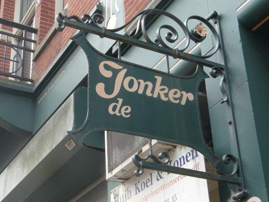 Hotel de Jonker