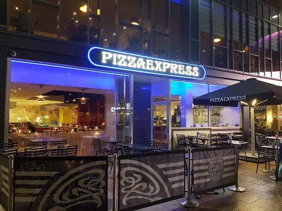 Pizza Express Wakefield Updated 2020 Restaurant Reviews