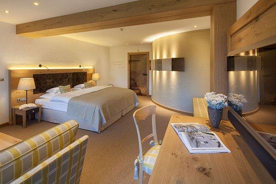 """Sonnenalp Resort: Junior-Suite """"Trettach"""""""