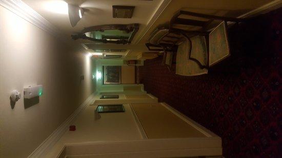 伯爵宮酒店照片