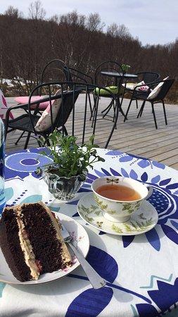 Restaurantes Parrillada de Stokmarknes