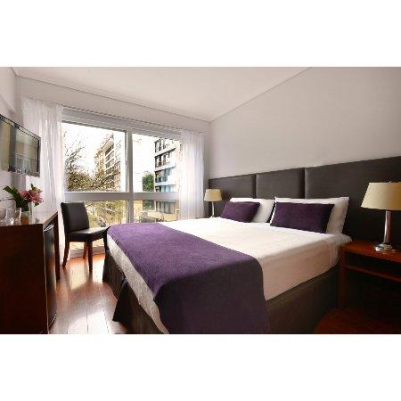 Hotel Bisonte Libertad