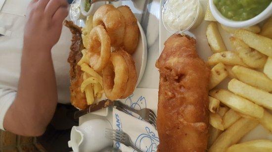 Quinlans Seafood Bar: 20170505_190106_large.jpg
