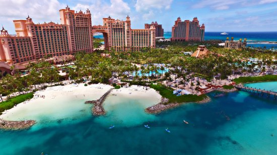 The royal at atlantis updated 2018 prices hotel for Club piscine west island