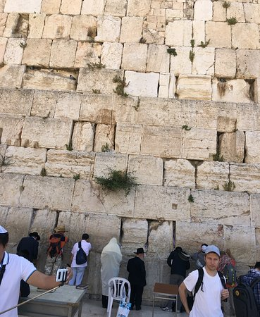 Rent a Guide Israel Tours: Western wall