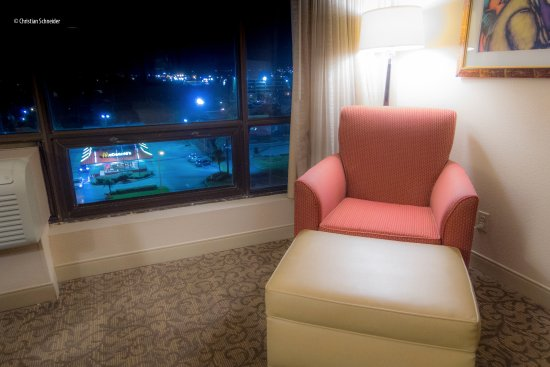 래디슨 호텔 뉴올리언스 에어포트 사진