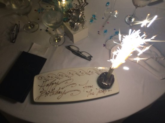 Holetown, Barbados: my Birthday evening