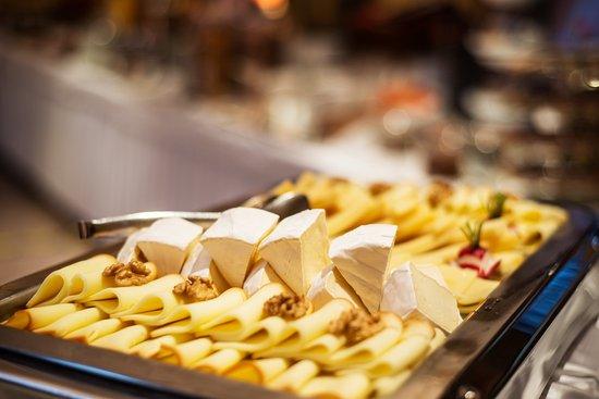 Casino lac leamy brunch buffet
