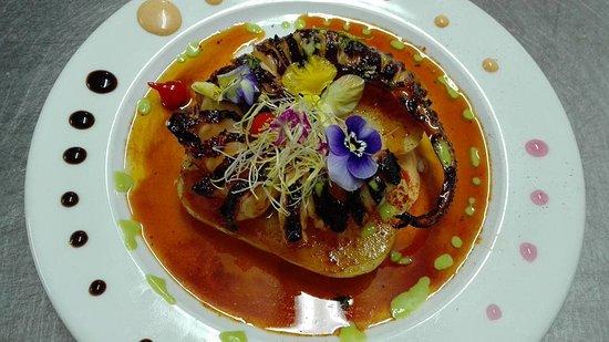 Restaurante Grill Mar y Tierrael Rompido