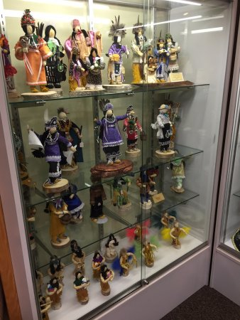 Salamanca, نيويورك: gift shop