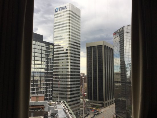 Holiday Inn Express Denver Downtown: photo1.jpg