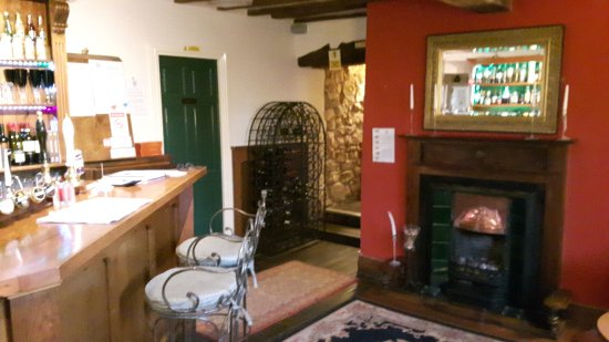 Oswestry, UK: Qualint rooms