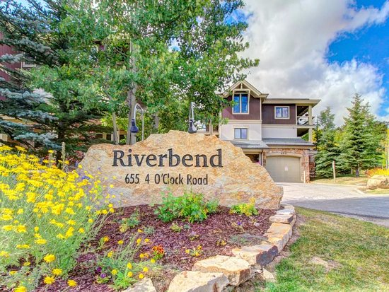 Tyra Riverbend by Breckenridge Resort Managers