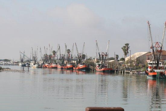 Port Isla Inn Aufnahme