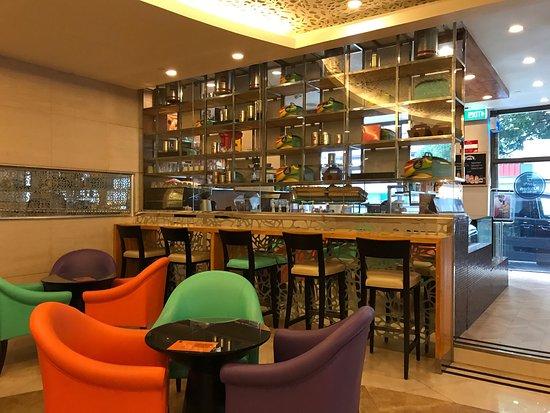 Hotel Jen Male: photo3.jpg