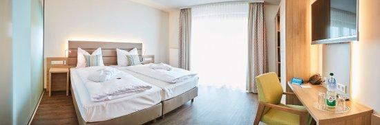 Bad Windsheim, Alemania: Doppelzimmer Komfort