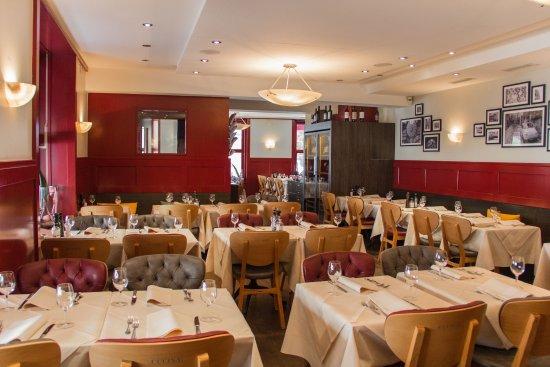 Ristorante Cucina Zurich Luisenstrasse 40 Gewerbeschule Menu Prices Tripadvisor