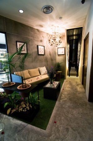 Urban Retreat Spa KL