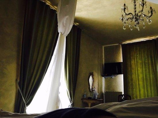 Borgomale, إيطاليا: Suite Bach