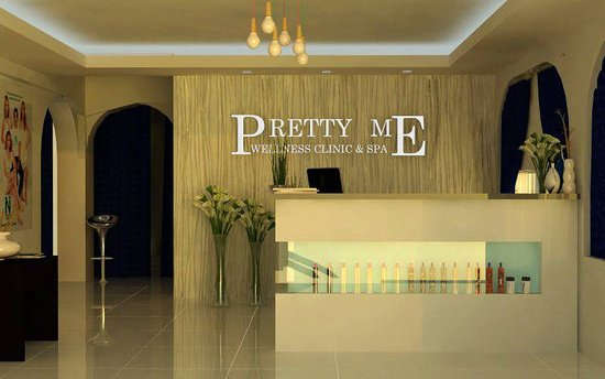 PrettyMe Wellness Clinic and Spa