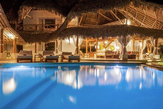 Leopard Point Beach Resort & Spa