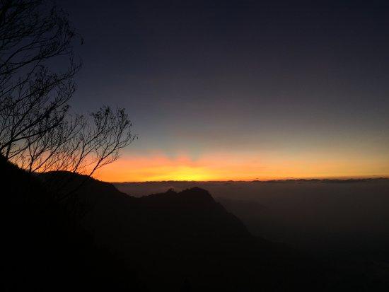 Java Adventure Trail: Mount Bromo sunrise