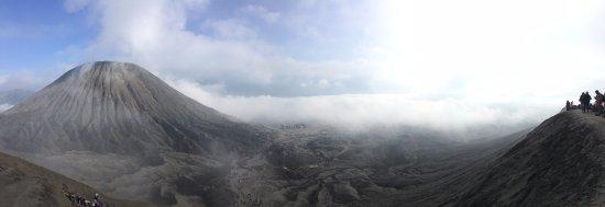 Java Adventure Trail: Mount Bromo