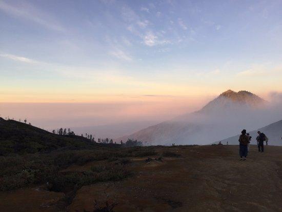 Java Adventure Trail: Mount Ijen
