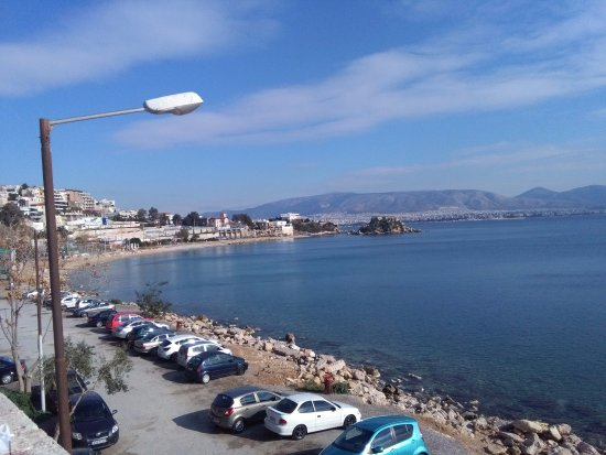 Tourismo Grecia Day Tours: La vista es imponente