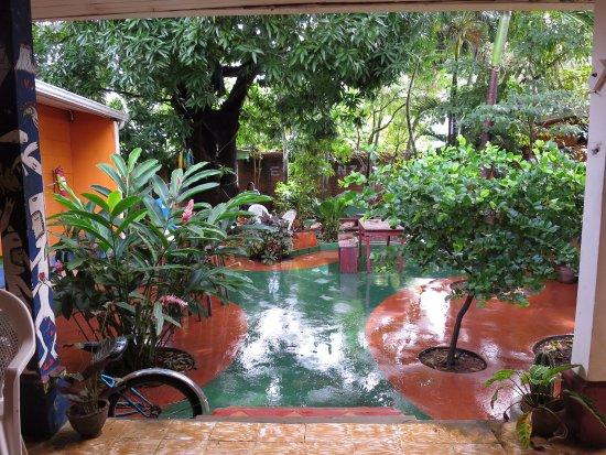 Hostel Esperanza Bild