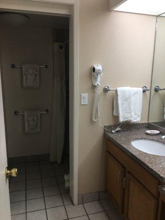 Maui Schooner Resort: 2 bedroom 2 bath unit