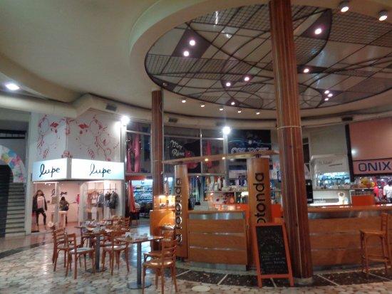 Galerias Plaza