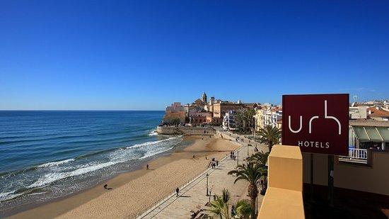 Urh Sitges Playa Hotel