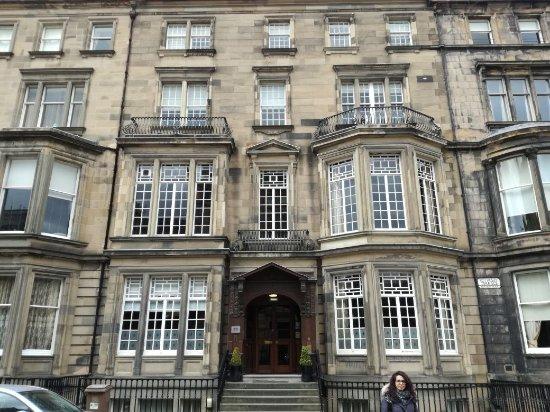 Foto de B+B Edinburgh