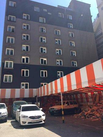 Foto Hotel The Sun