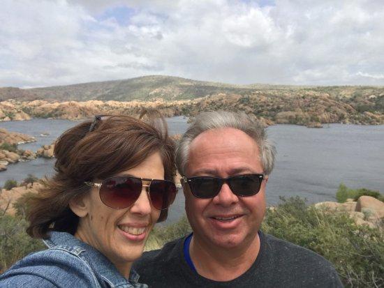 Watson Lake : Loved our trip