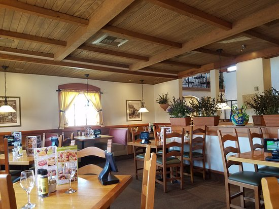 olive garden waite park menu prices restaurant reviews tripadvisor - Olive Garden Francise