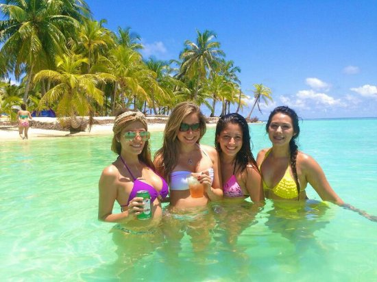 Panama city girls