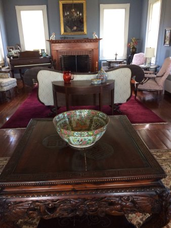 Snow Hill, MD: Mansion House