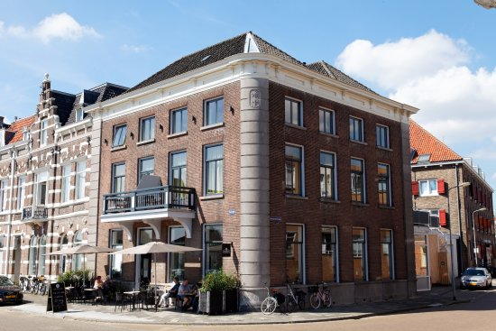 Loskade 45 Hotel