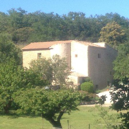 La Roque sur Pernes, Frankreich: photo6.jpg