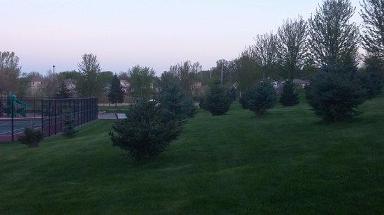 Champlin, MN: Beautiful scenery!