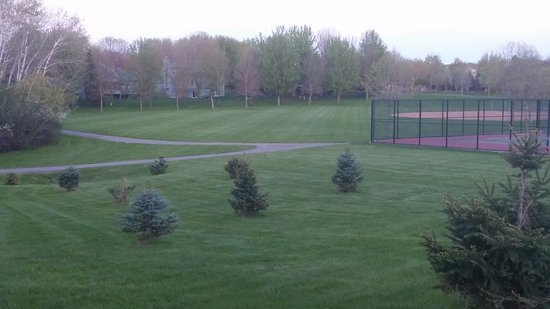 Champlin, MN: More of the park!