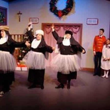 Great Plains Theatre: Nunsense