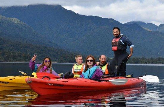 Glacier Country Kayaks: photo0.jpg