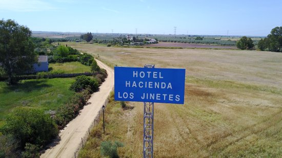 Hacienda los Jinetes Photo